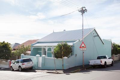 Property For Sale in Woodstock Upper, Cape Town