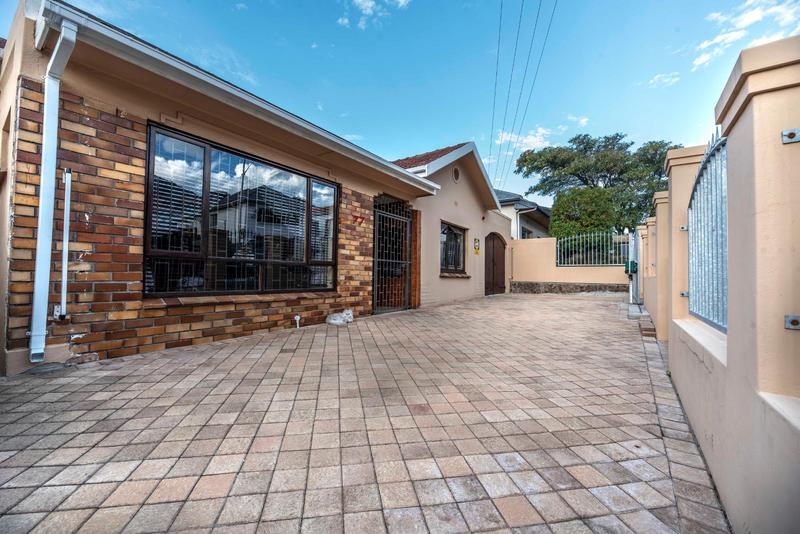 Property For Sale in University Estate, Cape Town 22